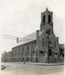 Image of Guadalupe Church in Kansas City, Missouri